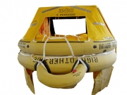 Single Inflatable Life Raft